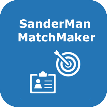 SanderMan MatchMaker
