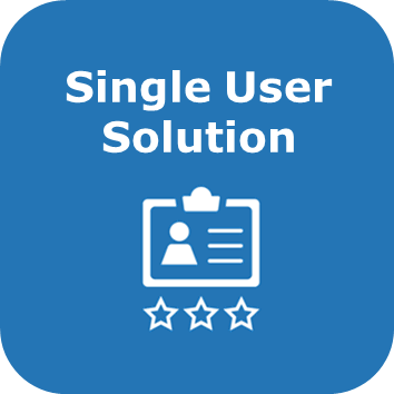 single user solution